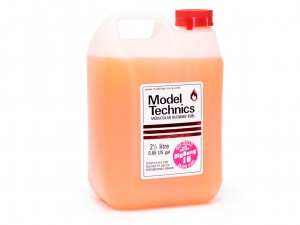 Model Technics #BB16 - Paliwo Nitro Big Bang 16% 2,5l / 5,0l