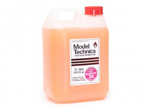 Model Technics #BB20 - Paliwo Nitro Big Bang 20% 2,5l / 5,0l