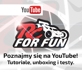 RCFORFUN na YouTube